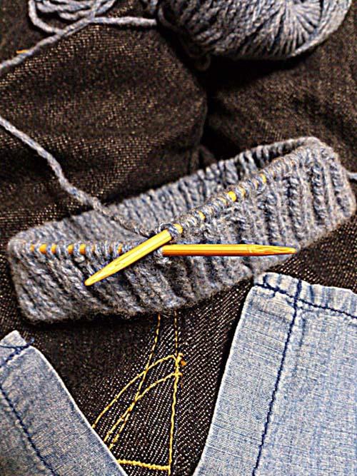 no 5 knit