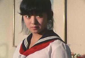 初代麻宮サキ 斉藤由紀