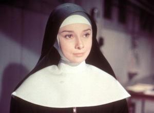 修道女のイメージその2