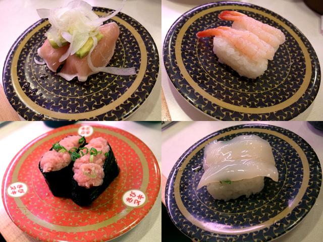 寿司ネタ3