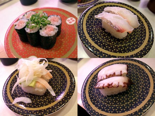 寿司ネタ2