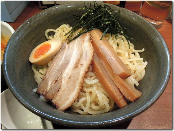 担々つけ麺 麺