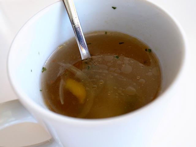 マグカップスープ