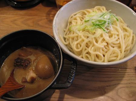 味玉つけ麺2・5玉