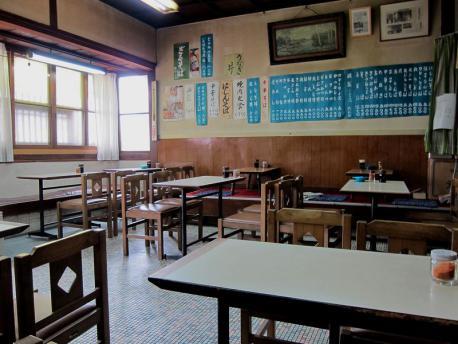 京都 篠田屋 3