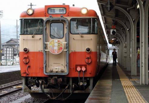 2012年9月23日熊野古道伊勢路号