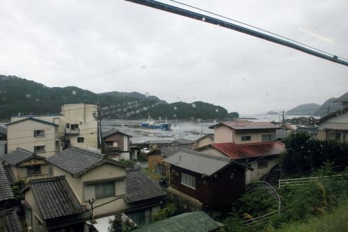 熊野古道伊勢路号4-6