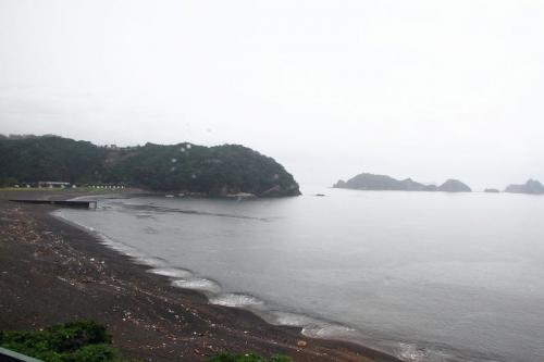 熊野古道伊勢路号4-4