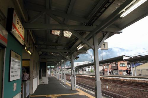 熊野古道伊勢路号4-5