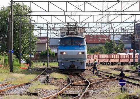 2012年10月8日 美濃赤坂線1-2