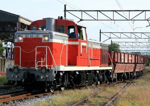 2012年10月8日 美濃赤坂線1-5