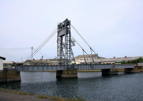 末広橋梁 2