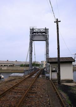 末広橋梁 3