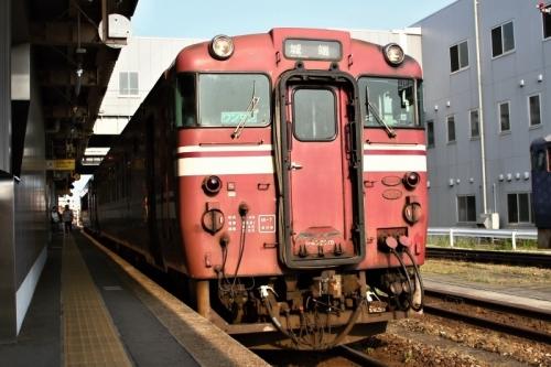 三岐鉄道 北勢線1