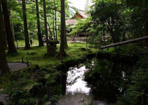 京都大原三千院 4