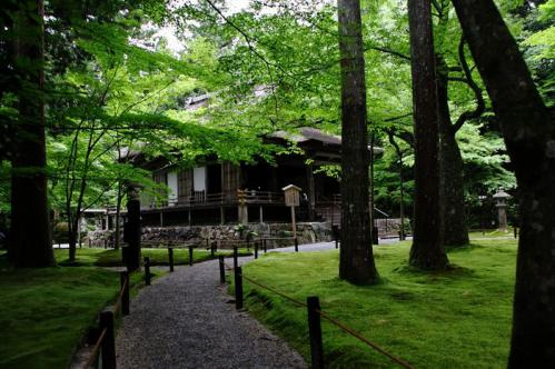 京都大原三千院 10