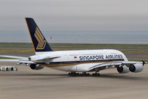 シンガポール航空9