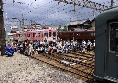 伊賀鉄道860系 2
