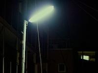 h17街灯200