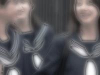 h17あや子と女子高生たち200h150