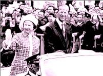 h17エリザベス女王夫妻パレード200c