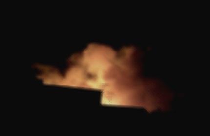 h17爆発煙と火災430280
