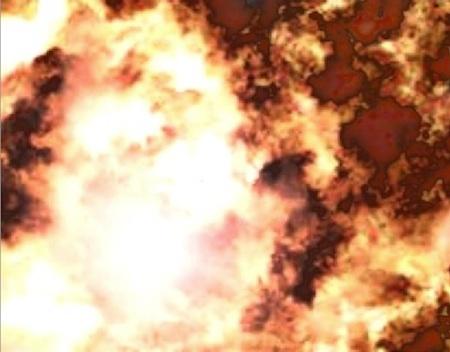 h19爆発火焔450