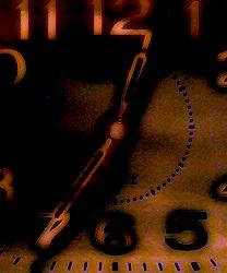 h19腹腹時計盤h250