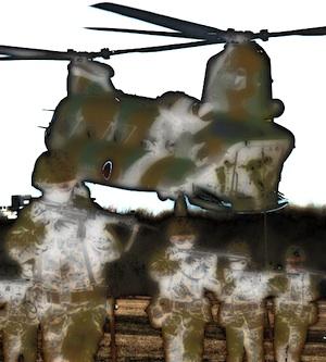 s09第一空挺団