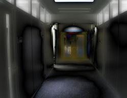 s11警視庁廊下