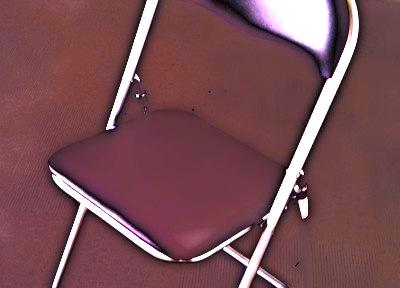 s14パイプ椅子
