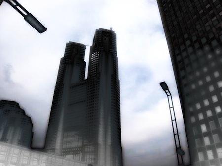s16東京都心