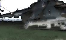s17正体不明のヘリ