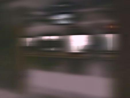 地下鉄サリン事件車両