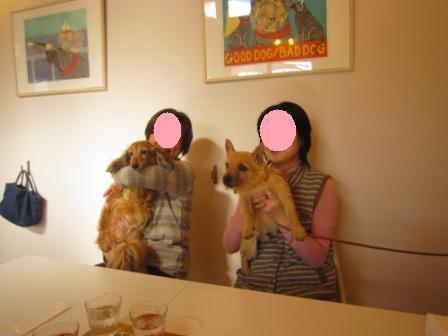 ラミちゃんとカフェIMG_2356