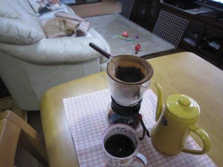 コーヒーIMG_3453 - コピー