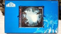 BACK-ON ニブンノイチ/INFINITY CD+プラモデル HG 1/144フリーダムガンダム プラフスキーパーティクルクリアVer CD