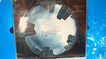 BACK-ON ニブンノイチ/INFINITY CD+プラモデル HG 1/144フリーダムガンダム プラフスキーパーティクルクリアVer CD裏