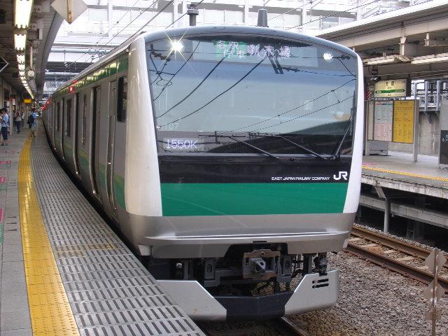 E233系7000番台1