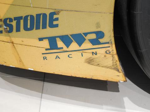 日産・R390 GT1F