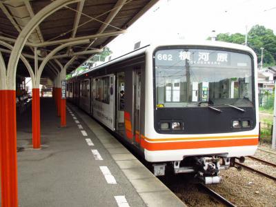 伊予鉄道610系電車