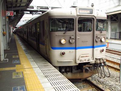 赤穂線115形1500番台