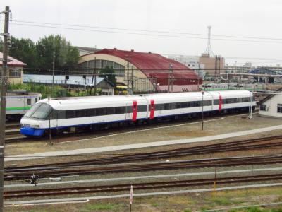 キハ183系5000番台ニセコエクスプレス