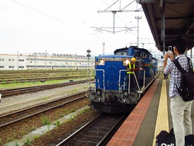 DD51形ディーゼル機関車