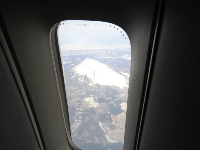富士山201402
