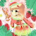 イチゴ用 - コピー