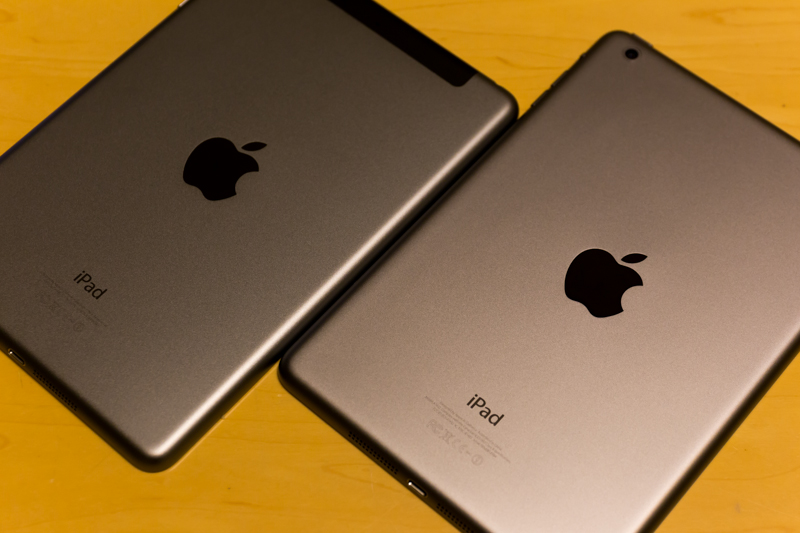 iPad mini(1)