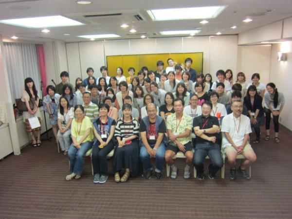 2013東京集合写真