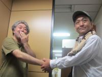 yutaka先輩