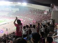大阪のファン